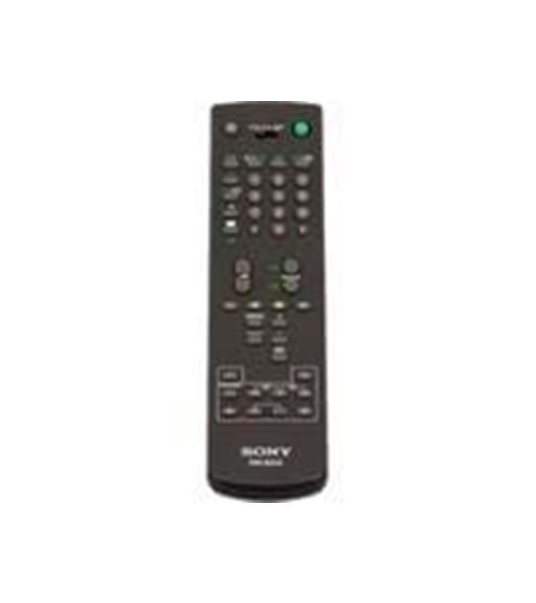 Sony UNIVERSAL COMMANDER RM-S04A