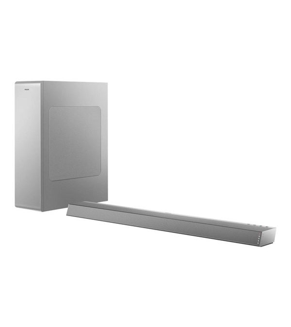 Philips TAB6405 – sound bar system – for home theatre – wireless